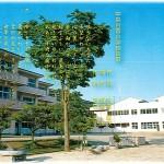 いわき市立中央台南小学校