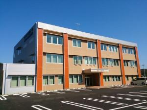 いわき准看護学校(いわき市医師会附属)