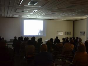 講座「16㎜フィルムが映す昭和11年のいわきパート2」(加工)