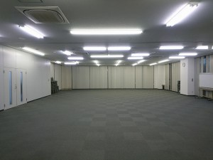イベントスペース(屋内)(加工)