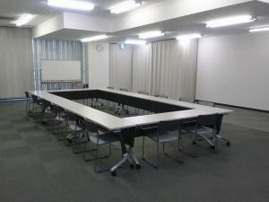 会議室B-2